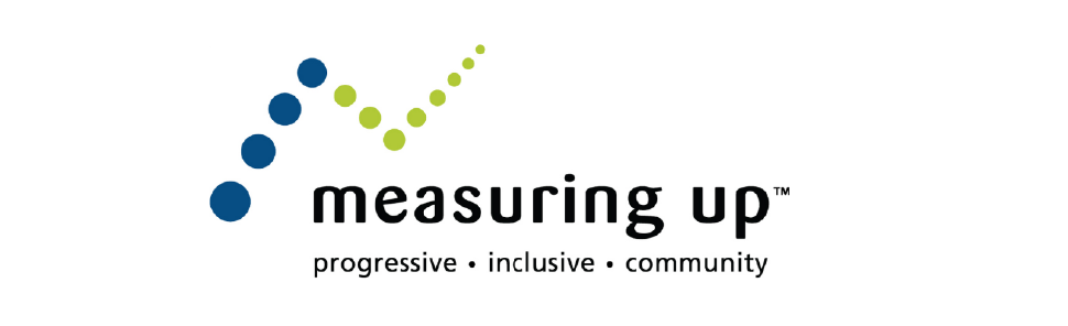 measuring up - progressive.inclusive.community