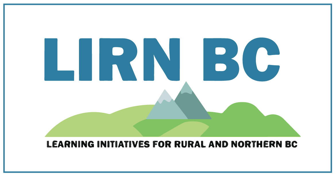 LIRN BC - Learning Initiatives for Rural and Northern BC