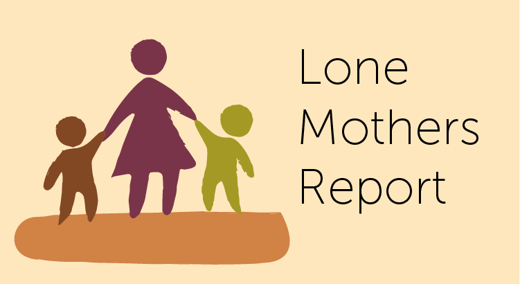 Lone Mothers Report