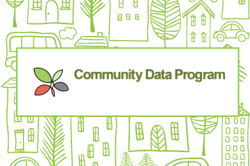 Community Data Program