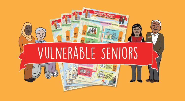 Vulnerable Seniors
