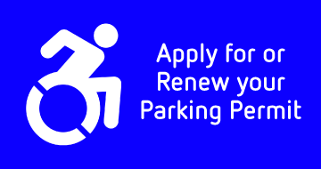 Apply for or Renew your Parking Permit