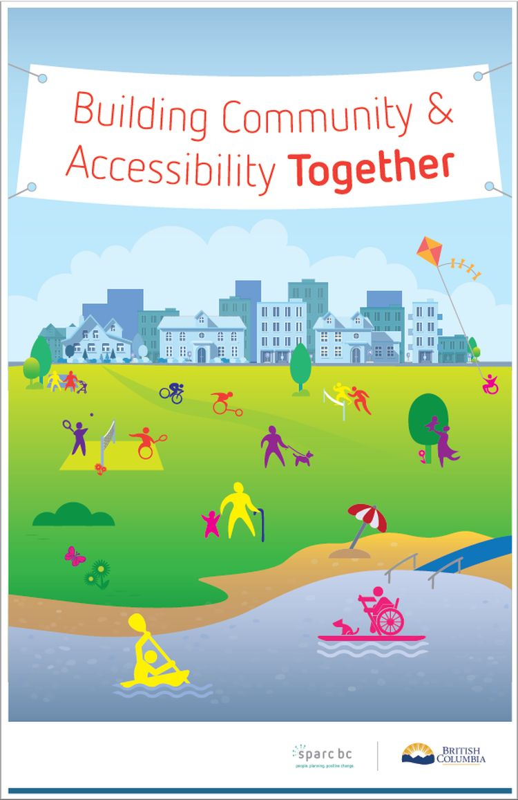 Building Community & Accessibility Together