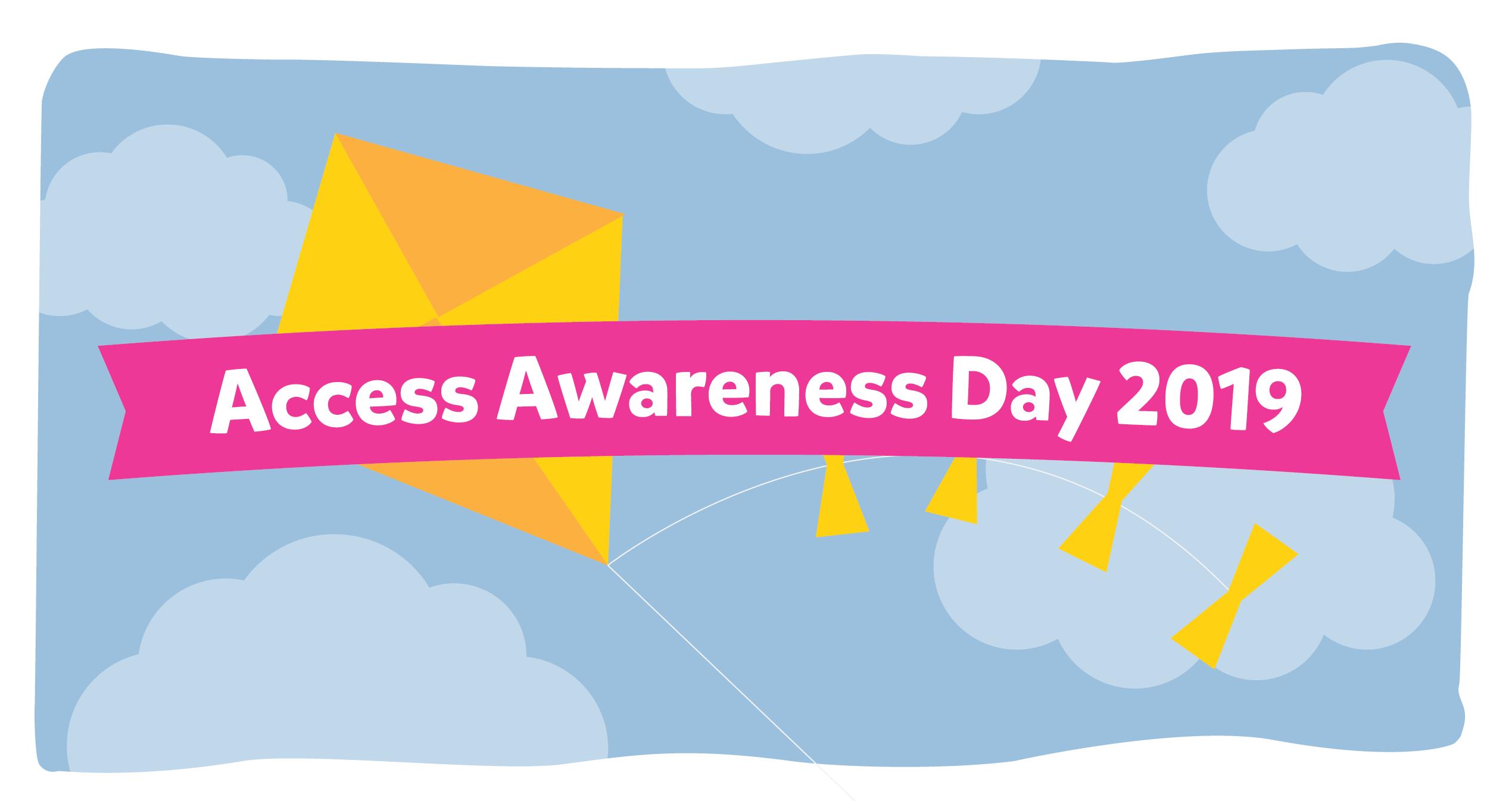 Access Awareness Day 2019